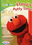 Sesame Street: Elmo's Potty Time [DVD] [2006] [Region 1] [US Import] [NTSC]