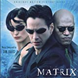 Matrix: Scored by Don Davisby Don Davis
