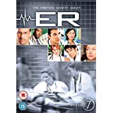 ER: The Complete Seventh Season [DVD]by Anthony Edwards