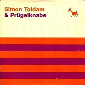 Simon Toldam & Prugelknabe