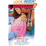 Romancing Kimani Romance Maureen Smith