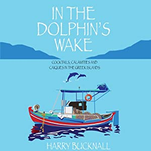 In The Dolphin's Wake Audiobook