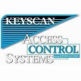 KEYSCAN HID-C1325-50 HID Standard Proximity Card 36-bit Format (Pack of 50)