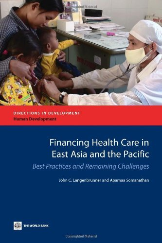 financing-health-care-in-east-asia-and-the-pacific-directions-in-development-human-development-by-jo