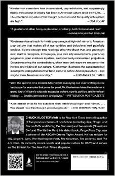 something wicked this way comes klosterman chuck