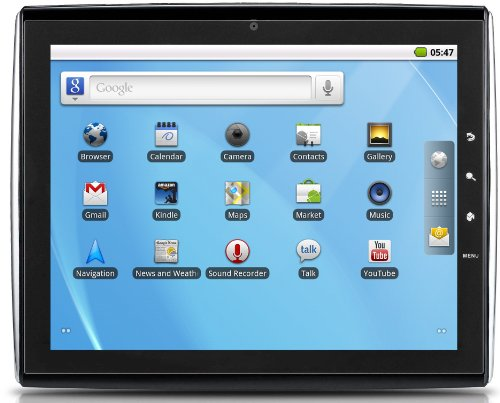 Le Pan 9.7-Inch Multi-Touch LCD 