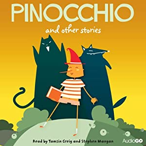 Pinocchio and Other Stories | [AudioGO Ltd]