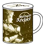 Fate/Zero アーチャーフタつきマグカップ