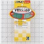 OLFA QR9S 1-Piece Acrylic Quilt Ruler...