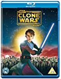 Star Wars: The Clone Wars [Blu-ray] [Import]