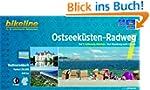 bikeline Radtourenbuch: Ostseek�sten-...