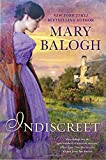 img - for Indiscreet: The Horsemen Trilogy book / textbook / text book