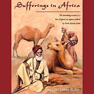 Sufferings in Africa Audiobook