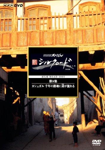 NHKスペシャル 新シルクロード 特別版 第9集 カシュガル 探検家たちのグレートゲーム [DVD]
