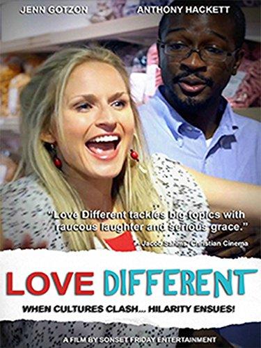 Love Different on Amazon Prime Video UK