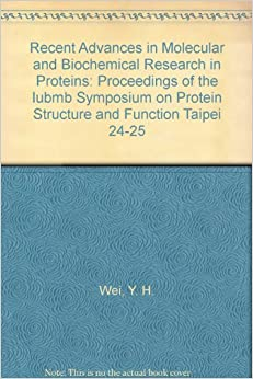 protein structure and function research papers Endophilins are among the best studied bar domain proteins they have a prominent function in the structure and function of endophilin proteins paper (bai et.