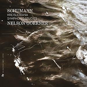 Schumann: Kreisleriana, Symphonic Studies