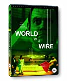 World On A Wire: 2 Disc Restored Edition [DVD] [1973] cult film