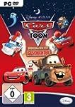 Cars Toon: Hooks unglaubliche Geschic...