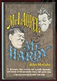 Mr. Laurel and Mr. Hardy - with a special foreward by Dick Van Dyke