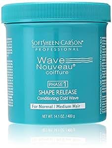 Amazon.com : Softsheen Carson Wave Nouveau Coiffure Shape