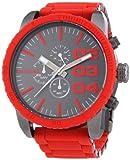 Diesel Herren-Armbanduhr XL Chronograph Quarz verschiedene M...