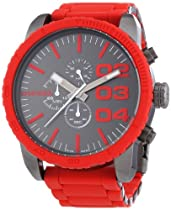 Diesel DZ4289 Mens Franchise Chronograph Watch