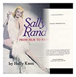 img - for Sally Rand: From Film to Fans First Thus edition by Knox, Holly (1988) Paperback book / textbook / text book