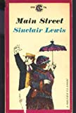Main Street: The Story of Carol Kennicott (0140181245) by Lewis, Sinclair