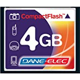 Olympus E-420 Digital Camera Memory Card 4GB CompactFlash Memory Card