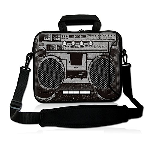 Colorfulbags Universal Boombox 9.7