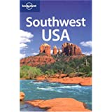 Southwest USA (Lonely Planet Country & Regional Guides)by Sara Benson