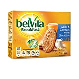 Belvita Milk and Cereal 150 g (Pack of 24)