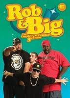 Rob Big The Complete Third Season by MTV