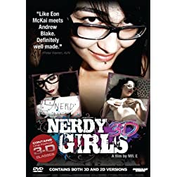 Nerdy Girls (3D and 2D versions)