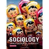 Sociologyby James Fulcher
