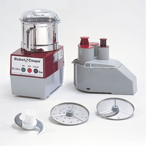 Review Robot Coupe 3 qt Food Processor with Stainless Steel Bowl  Best Offer