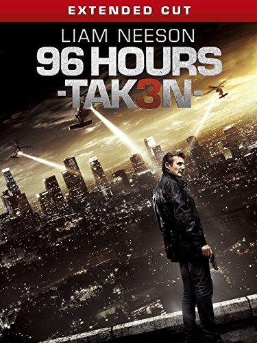 96 Hours – Taken 3 [dt./OV]