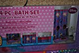 Disney 14-Piece Jr. Doc McStuffins Bath Set