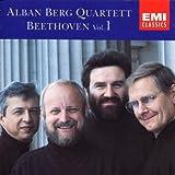 Sämtliche Streichquartette Vol. 1 (Live aus dem Wiener Konzerthaus)