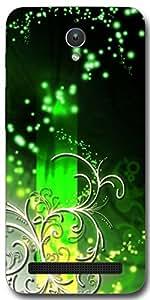 Asus Zenfone C Back Cover/Designer Back Cover For Asus Zenfone C