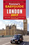Frommer s EasyGuide to London 2017 (Easy Guides)