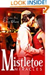 Mistletoe Miracles: BWWM Interracial...