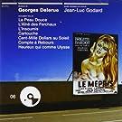 Le Mepris (Dir. Jean-Luc Godard)