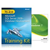 Tobias Thernstrom MCTS Self-paced Training Kit and Online Course Bundle (exam 70-433): Microsoft SQL Server 2008 - Database Development Book/DVD Package