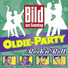 BamS Oldie Party - Rock'n'Roll