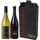 ジョエル・ロブション コレクション 赤白ワインセット 750ml×2本 ランキングお取り寄せ