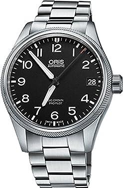 Oris Big Crown ProPilot Date 75176974164MB