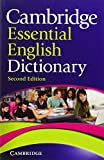 img - for Cambridge Essential English Dictionary book / textbook / text book