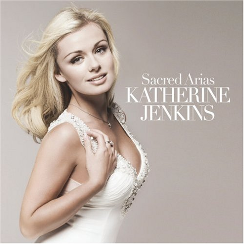Katherine Jenkins-Sacred Arias-CD-FLAC-2008-FLACX Download